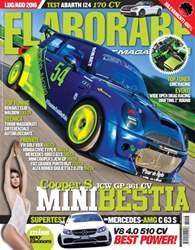 Elaborare GT Tuning issue 218 Luglio Agosto