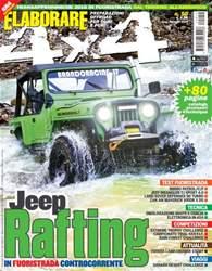 Elaborare 4x4 issue 50 Luglio Agosto