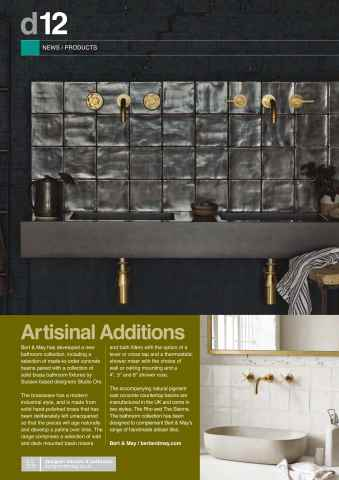 Designer Kitchen & Bathroom Preview 12