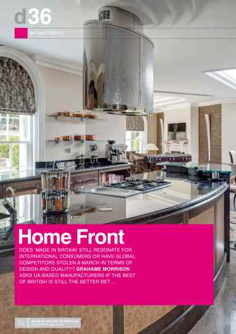 Designer Kitchen & Bathroom Preview 36