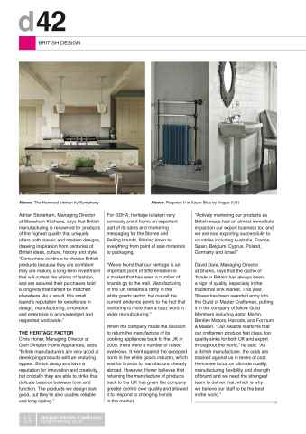 Designer Kitchen & Bathroom Preview 42