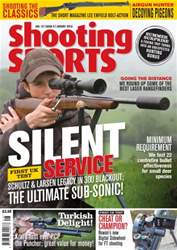 Shooting Sports issue Aug-16