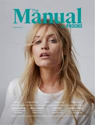 The Manual issue July 2016
