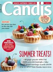 Candis issue August 2016