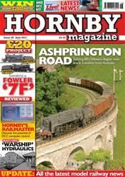 Hornby Magazine issue June 2011