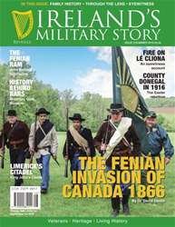 Ireland's Military Story issue Irelands military story 2