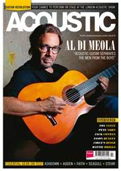 Acoustic issue Jul-16