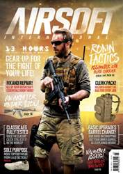 Airsoft International issue Vol 12 iss 3