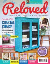 Reloved issue Issue 32
