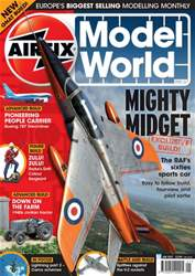 Airfix Model World issue January 2012