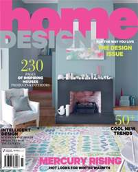 Home Design issue Issue#19.3 2016