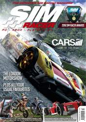 Sim Racer issue Vol 1 Iss 11