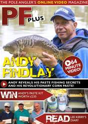 Pole Fishing Plus issue Issue 11