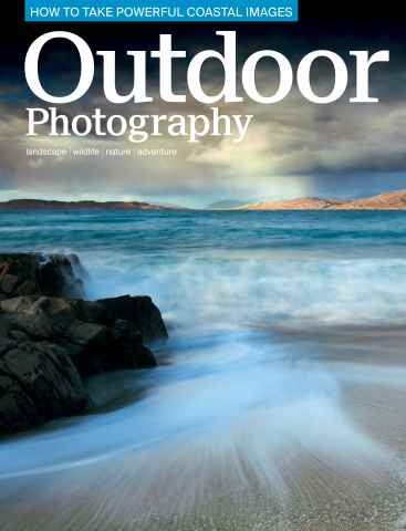 Outdoor Photography issue August 2016