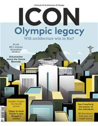 Icon issue Icon Aug16