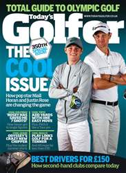 Today's Golfer issue Issue 350