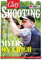 Clay Shooting issue Clay Shooting Summer 2016