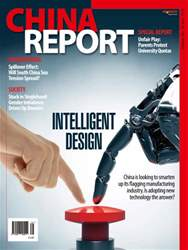 China Report issue Issue 38