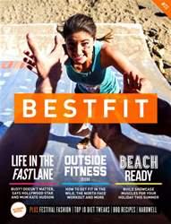 BESTFIT Magazine issue Issue Twenty Two