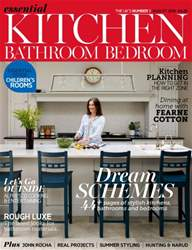 Essential Kitchen Bathroom Bedroom issue August 2016