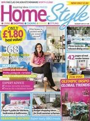 Homestyle issue August 2016