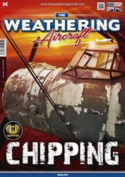 TWA  Issue 2 CHIPPING issue TWA  Issue 2 CHIPPING