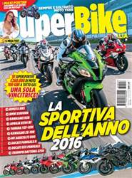 Superbike Italia issue Luglio 2016
