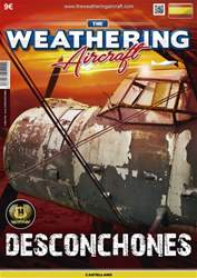 The Weathering Magazine Spanish Version issue TWA  Número 2 ''DESCONCHONES''