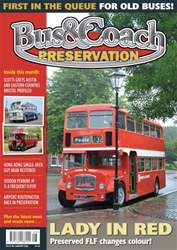 Bus & Coach Preservation issue August 2016