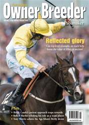 Thoroughbred Owner and Breeder issue July 2016 - Issue 143