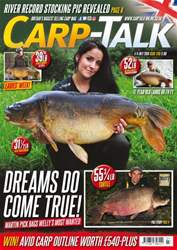 Carp-Talk issue 1130