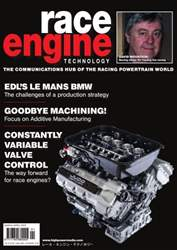 Race Engine Technology issue 93 Mar-Apr 2016