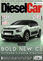 Diesel Car issue 352