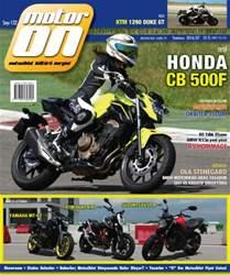 Motoron issue Motoron Temmuz 2016