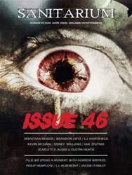 Sanitarium issue Sanitarium Issue 46