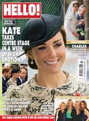 Hello! Magazine issue 1438