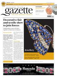 Antiques Trade Gazette issue 2249