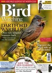 Bird Watching issue August 2016
