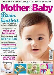 Mother & Baby issue August 2016