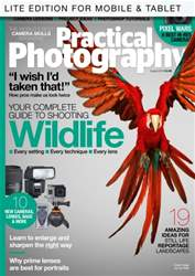 Practical Photography issue August 2016