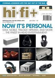 Hi-Fi Plus issue Hi-Fi+ Issue 137