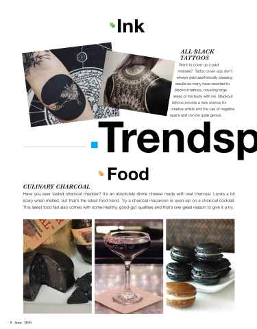 Latin Trends Preview 8