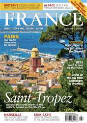 France issue Aug-16