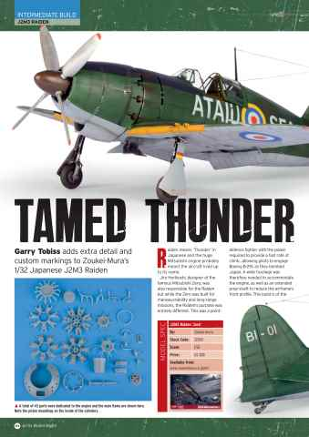 Airfix Model World Preview 54