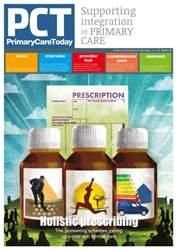 Primary Care Today issue Primary Care Today Issue 36