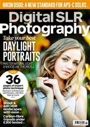 Digital SLR Photography issue August 2016