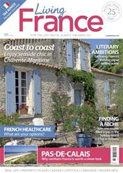 Living France issue Aug-16