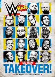 WWE Kids issue No.111