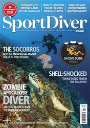 Sport Diver issue Aug-16