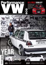 Performance VW issue August 2016